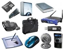Peripherals & Accessories
