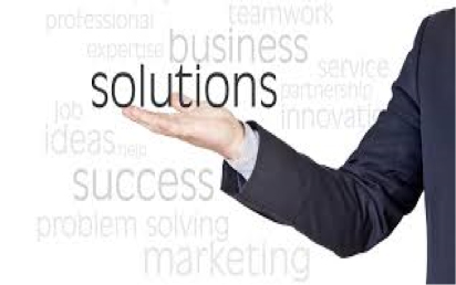 Business Solutions System