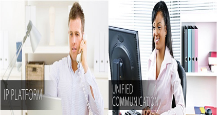 IP Platform Unified Communication Technologies