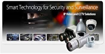 Security and Surveilance